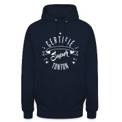 certifié super tonton Sweat-shirts