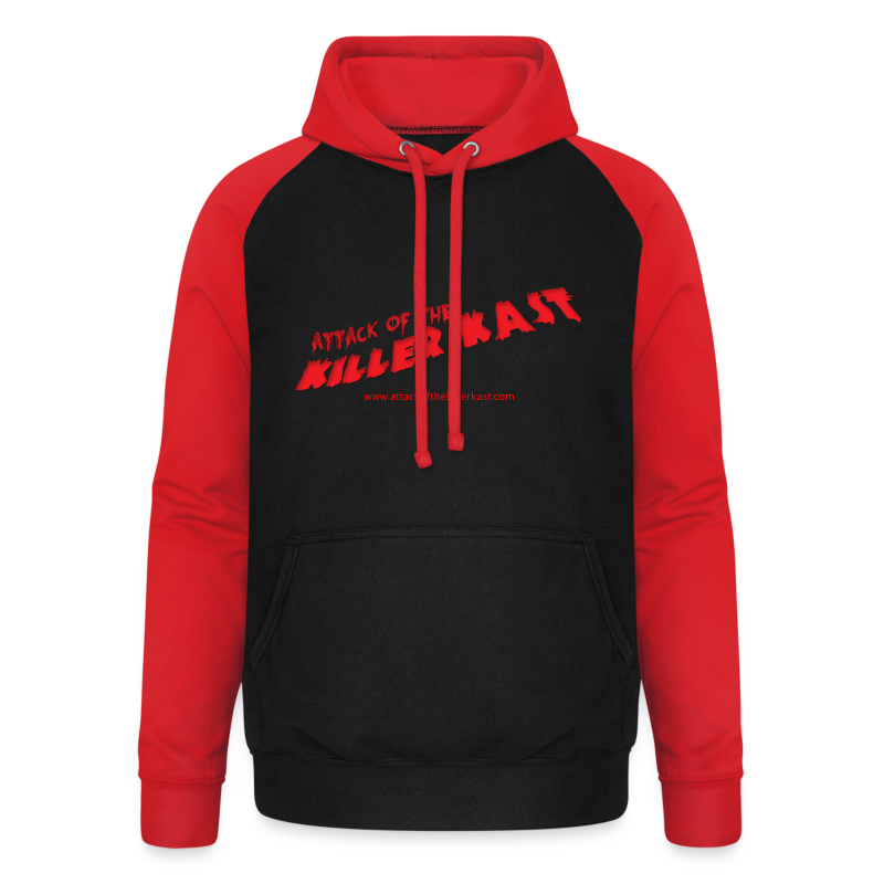 Attack of the Killer Kast Hoodie