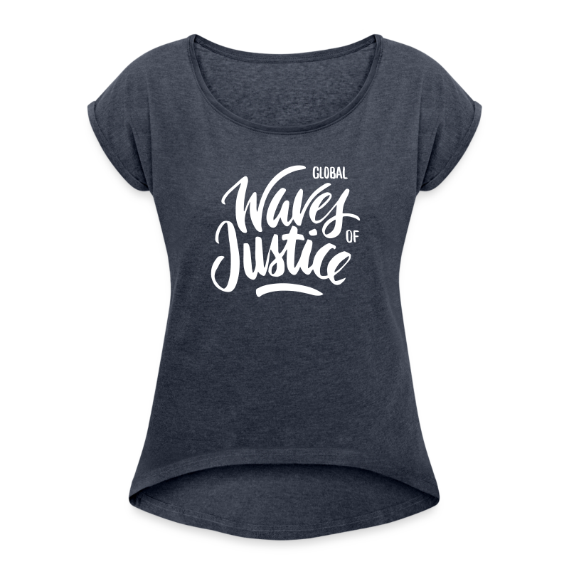 Global Waves of Justice - Saltees