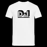 PEZ DJ Shirt