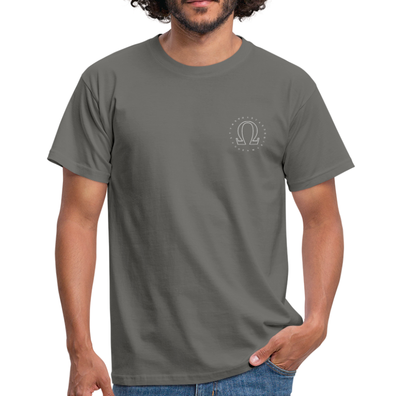T-Shirt Man - Men's T-Shirt