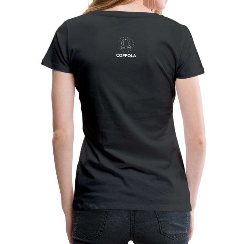T-Shirt Woman - Women's Premium T-Shirt