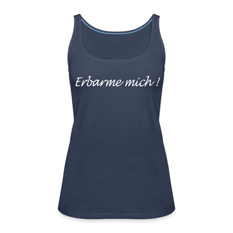 - Frauen Premium Tank Top