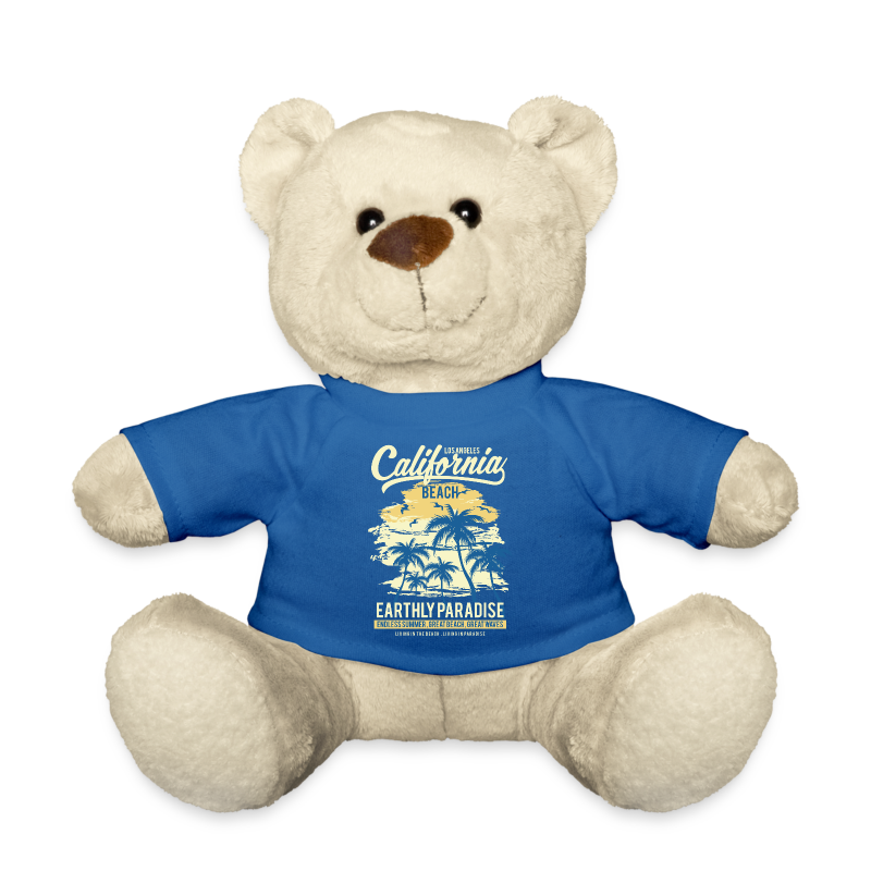 Teddy Bear - California - Teddy Bear