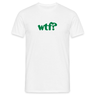 wtf? | Shirt, Girlieshirt, Kapuzenpullover