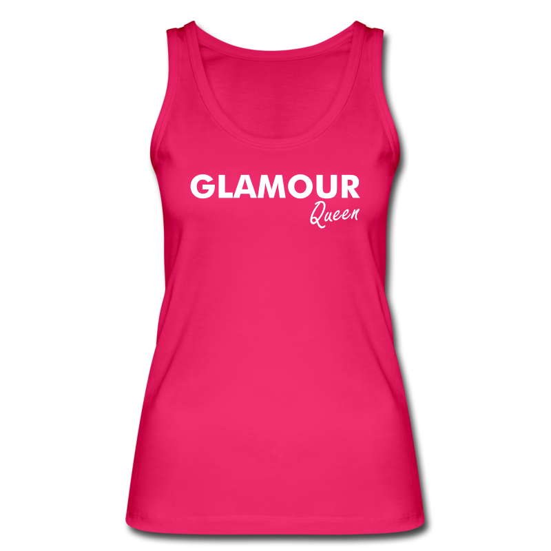 Bio Tank Top - Glamour Queen