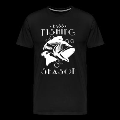 Motiv Bass Fishing Season