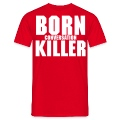 Born Conversation Killer