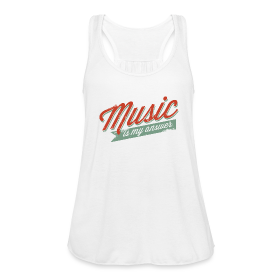 Tank Top - Music is my Answer2
