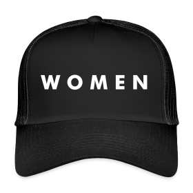 Trucker Cap - Women