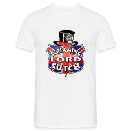 T-Shirts ~ Men's Standard T-Shirt ~ Screaming Lord Sutch - Men's