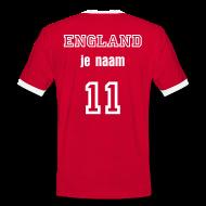 soccer shirt england