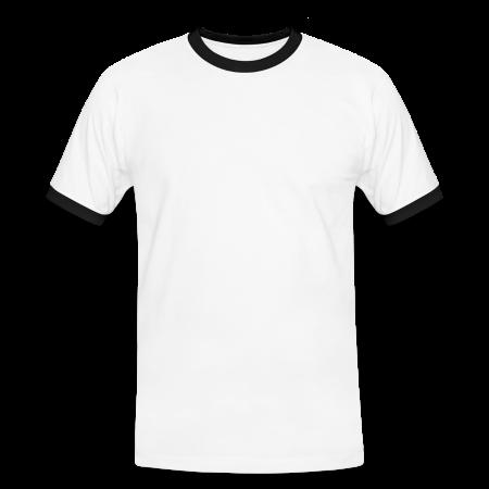 landen voetbalshirt duitsland wit/zwart