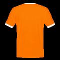 wk leeuw supporter shirt