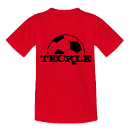 Shirts ~ Teenage Standard T-Shirt ~ Teckle