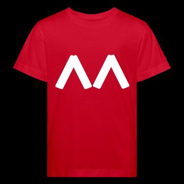Red kawaii Kids' Shirts