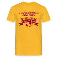 T-Shirts ~ Men's Standard T-Shirt ~ Europa League