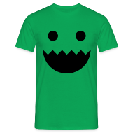 T-Shirts ~ Men's Standard T-Shirt ~ Polycount GREENTOOTH'd - Green