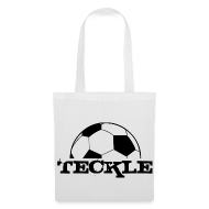 Bags & backpacks ~ Tote Bag ~ Teckle Bag