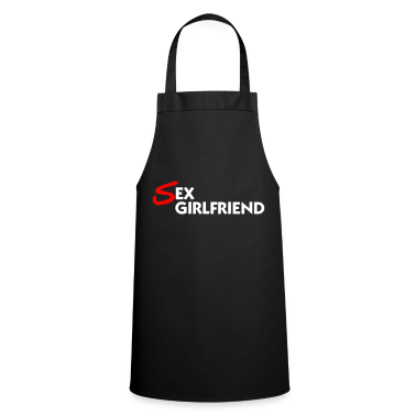 Black Sex Girlfriend (2c) Aprons