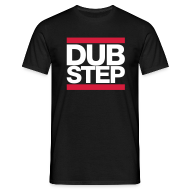 Dub Step | T-Shirts, Hoodies, Girlieshirts