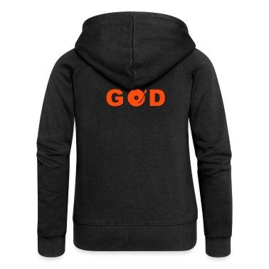 :: GOD is a DJ :-:
