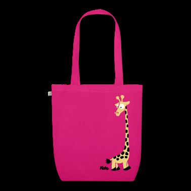 Giraffe (c) Bags