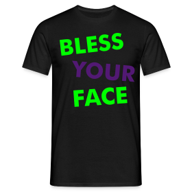 Bless Your Face/Peace Off (two-sided) ~ 4