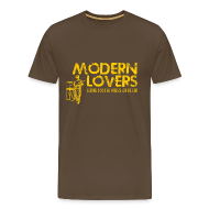 T-Shirts ~ Men's Premium T-Shirt ~ Modern Lovers