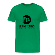 T-Shirts ~ Men's Premium T-Shirt ~ Lexington 125
