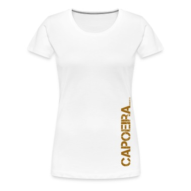 capoeira angola T-Shirts
