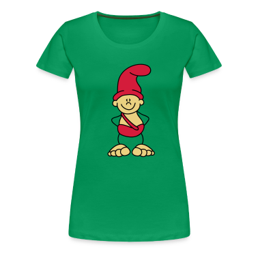 Sweet little dwarf T-Shirts
