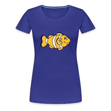Poco pesce pagliaccio T-shirt
