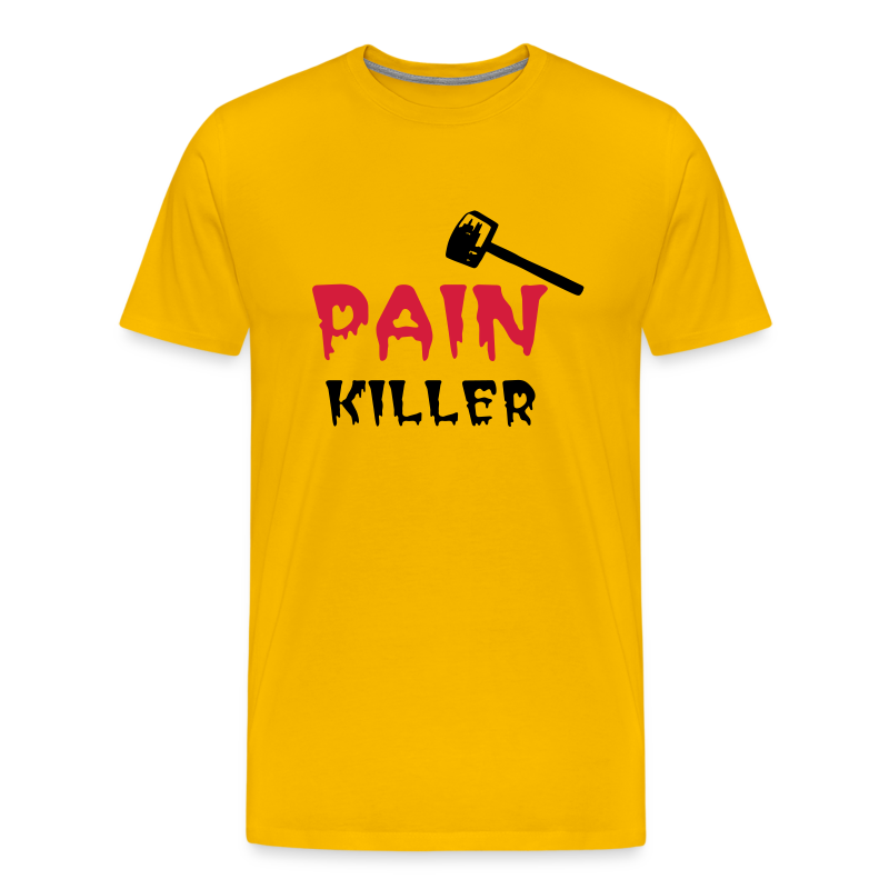 Painkiller - Shirt