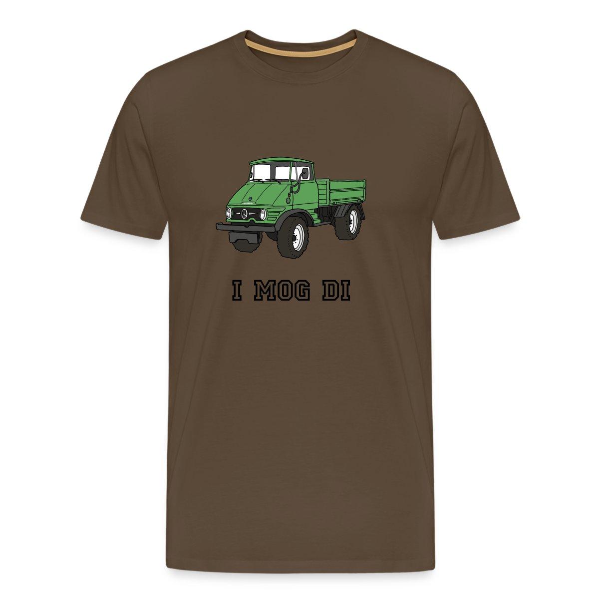I-Mog-Di-LKW-Maenner-Premium-T-Shirt-von-Spreadshirt