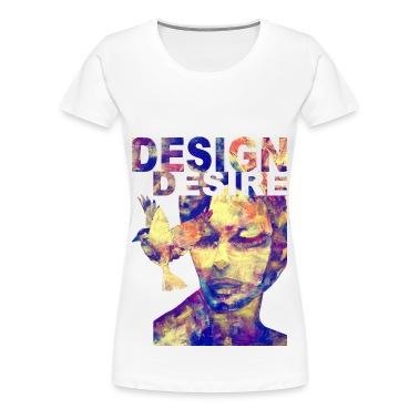Design Desire T-Shirts