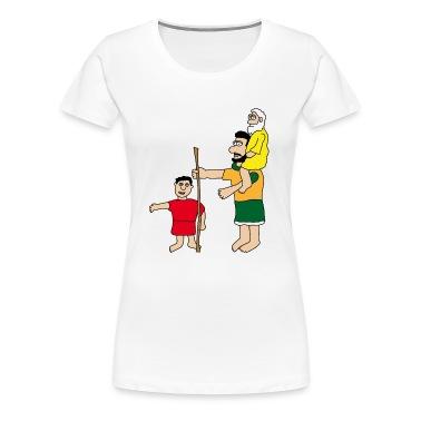 Aeneas T-shirt