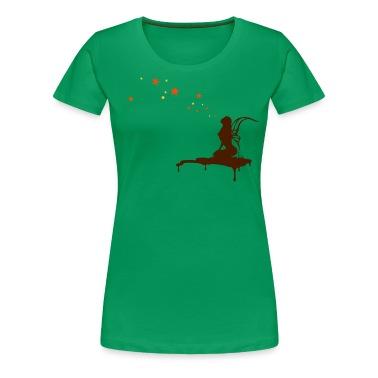 fairy, pixi, elf, star,  T-Shirts