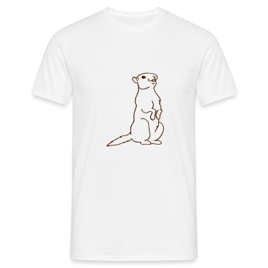 Marmotte Tee shirts