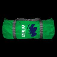 Bags & Backpacks ~ Duffel Bag ~ Alba