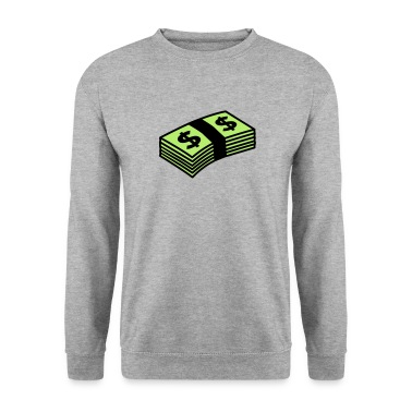 Salt & pepper Money dollars Color Hoodies & Sweatshirts