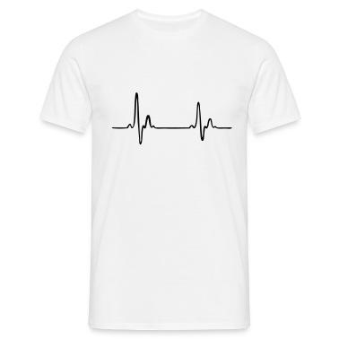 ekg T-Shirts