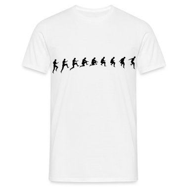 evolution jump sport T-Shirts