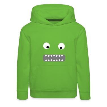 Mr. Monster  Pullover bambini