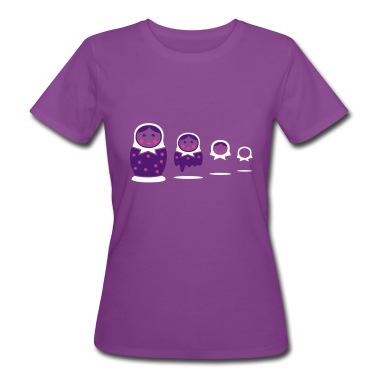 Matryoshka T-Shirts