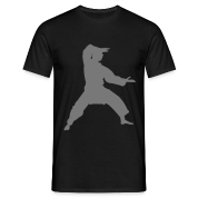 martial arts judo karate T-shirt