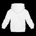 kindersweater penguin met je naam