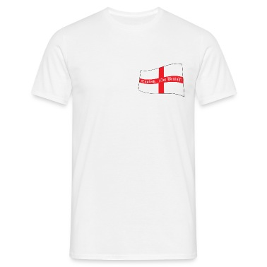 English.. Not British! - Men's Classic T-Shirt
