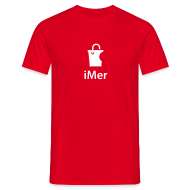 iMer T-Shirt, Hoodie, Girlieshirt