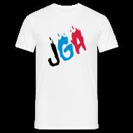 JGA – Junggesellenabschied T-Shirt